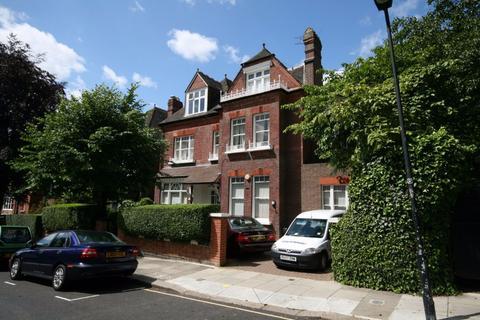 1 bedroom apartment to rent - Daleham Gardens, Belsize Park
