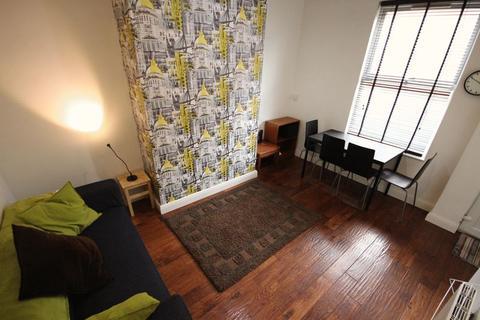 3 bedroom terraced house to rent - Harold Grove, Hyde Park, LEEDS