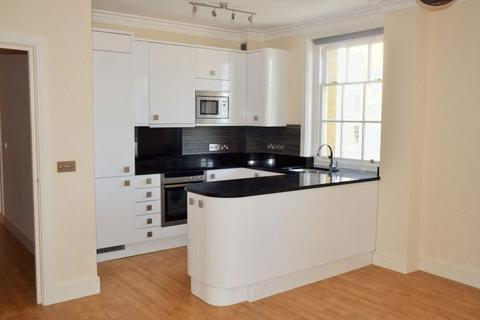 2 bedroom apartment to rent - Queen Mother Square, Dorchester