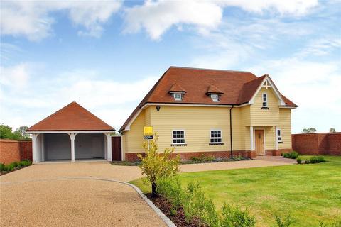 4 bedroom detached house to rent - Bluebell Barn, Beltring Road, Paddock Wood, Tonbridge, TN12