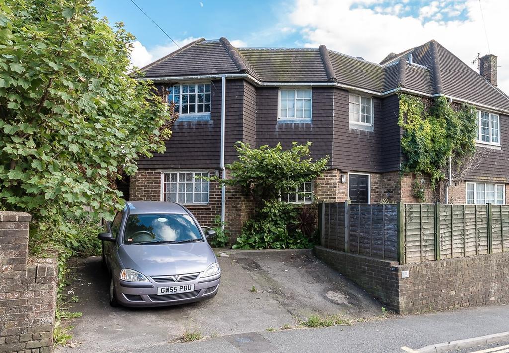 2 Bedrooms Maisonette Flat for sale in Bristol Gate, Brighton, BN2