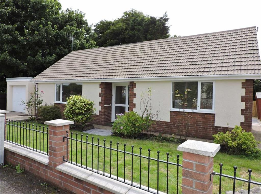 3 Bedrooms Detached Bungalow for sale in Broadmead Crescent, Bishopston