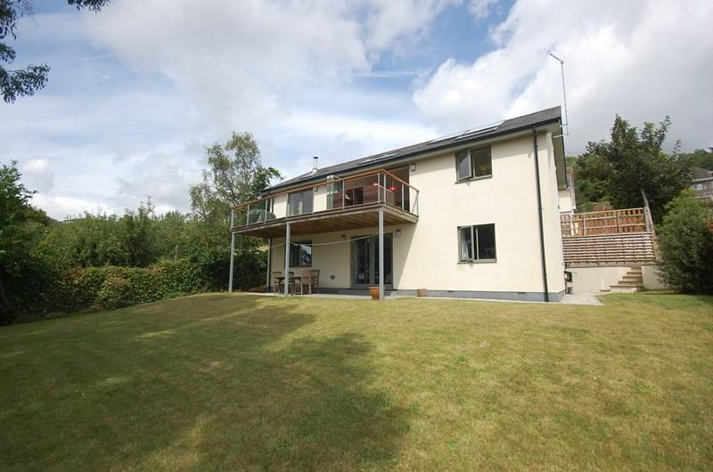 4 Bedrooms Detached House for sale in Smith Hill, Bishopsteignton, Teignmouth
