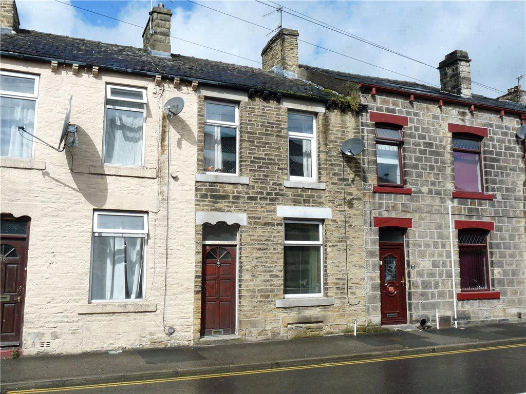 2 Bedrooms Unique Property for sale in Cavendish Street, Skipton, North Yorkshire