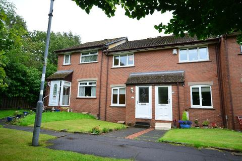 2 bedroom terraced house to rent - Aberuthven Drive, Mount Vernon, Glasgow, G32 9DG