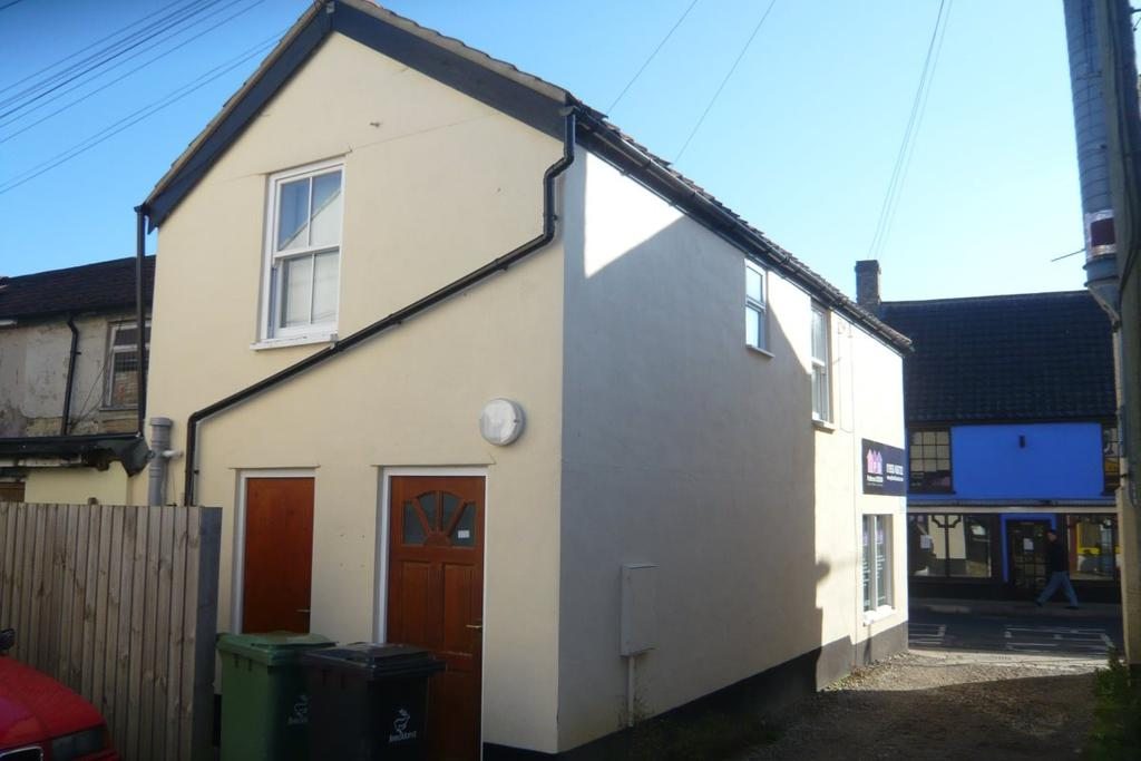 1 Bedroom Flat for rent in The Drift, Attleborough