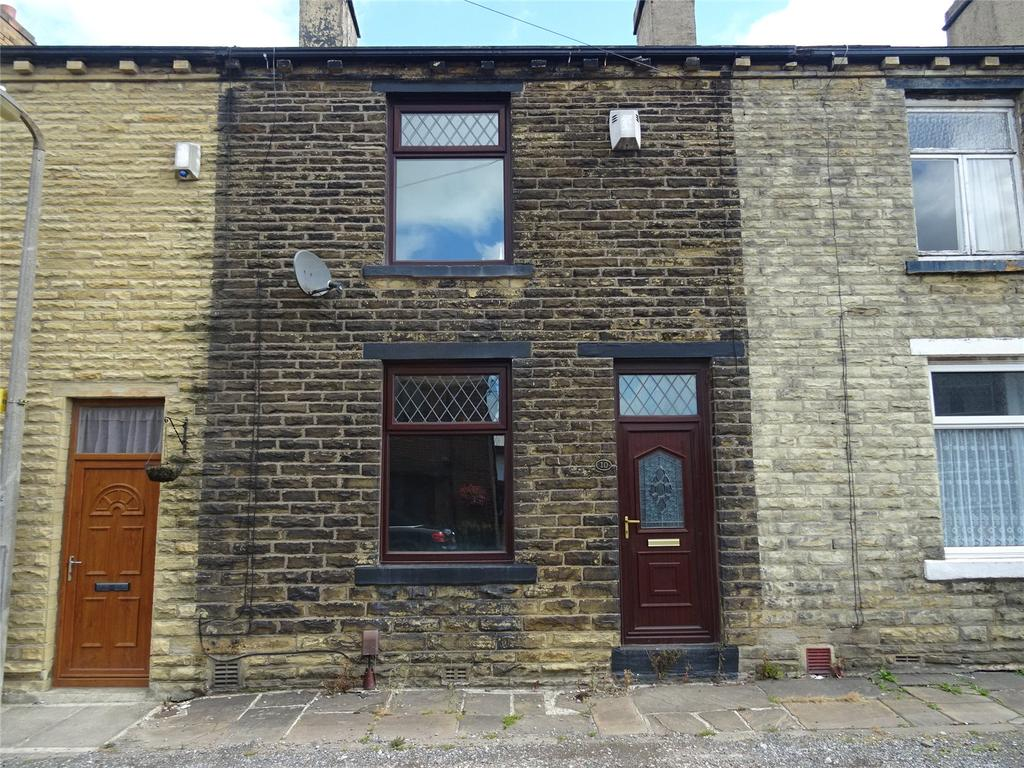 1 Bedroom House for sale in Alma Street, Cutler Heights, Bradford, West Yorkshire, BD4