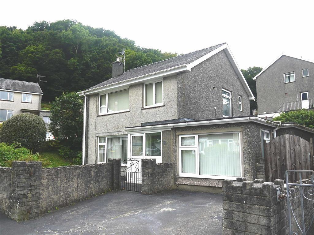 3 Bedrooms Detached House for sale in Morfa Lodge Estate, Porthmadog, Gwynedd