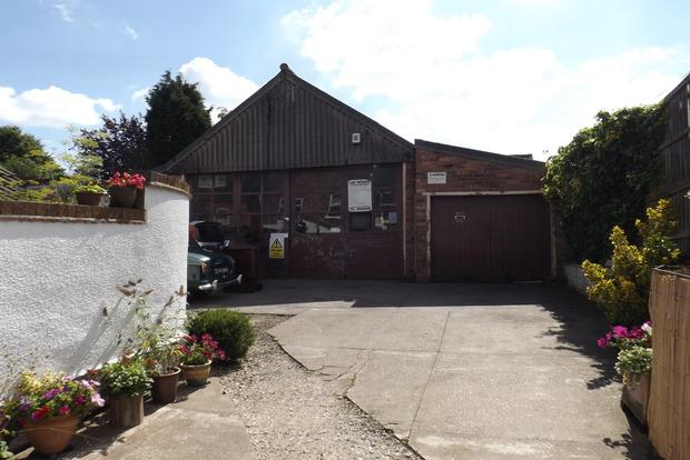 Plot Commercial for sale in Maitland Road, Woodthorpe, Nottingham, NG5