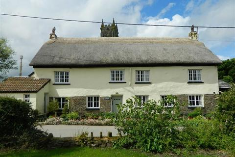 3 bedroom detached house for sale - West Street, Bishops Nympton, South Molton, Devon, EX36