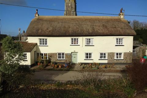 3 bedroom detached house for sale - West Street, Bishops Nympton, South Molton, Devon, EX36