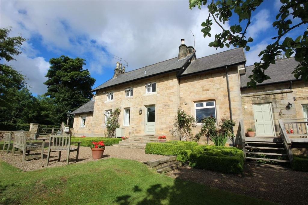5 Bedrooms Detached House for sale in Brancepeth, Durham, Durham