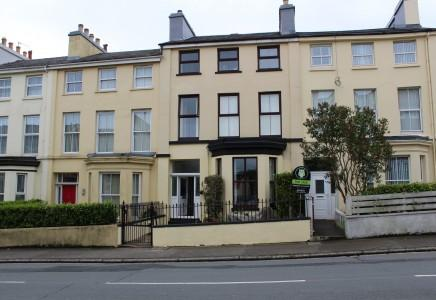 5 Bedrooms Town House for sale in Derby Road, Douglas, Isle of Man, IM2