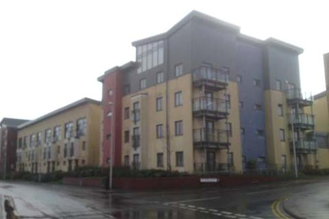 2 bedroom flat to rent - St Christophers Court, Swansea