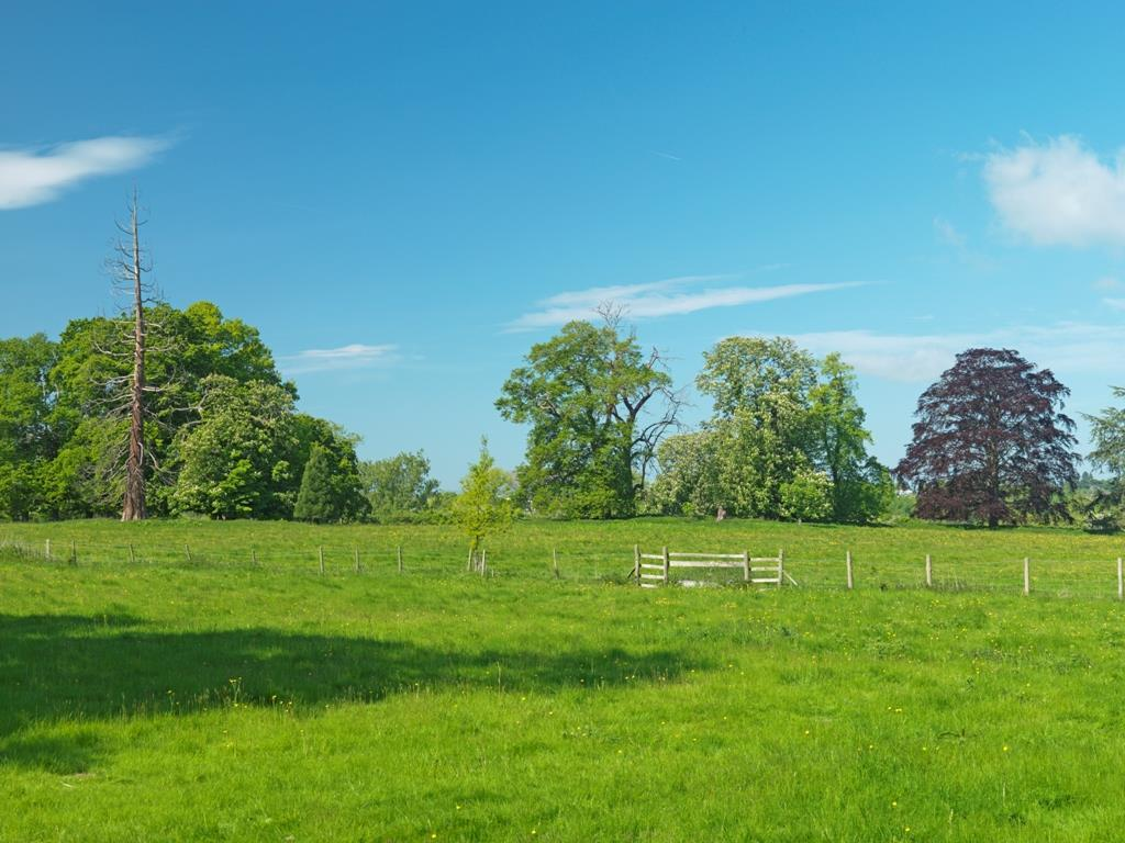 Land Commercial for sale in Lugwardine, Hereford
