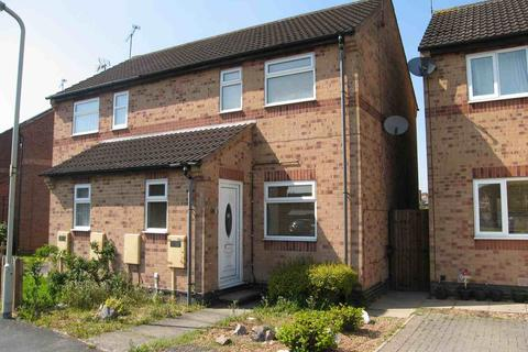 2 bedroom house to rent - South Wigston