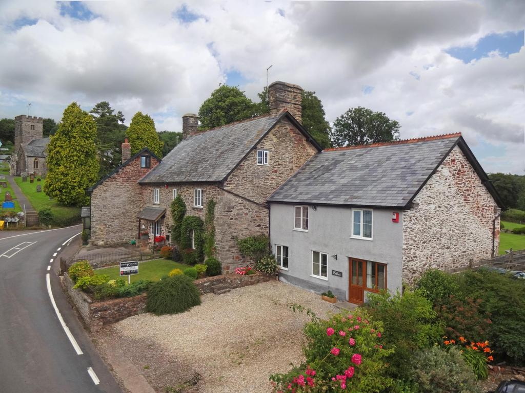 8 Bedrooms Semi Detached House for sale in Brompton Regis, Dulverton