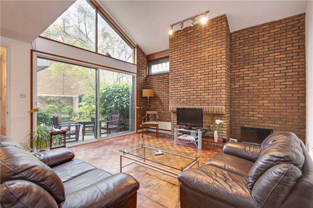3 Bedrooms House for sale in West Hill Park, Highgate, London, N6