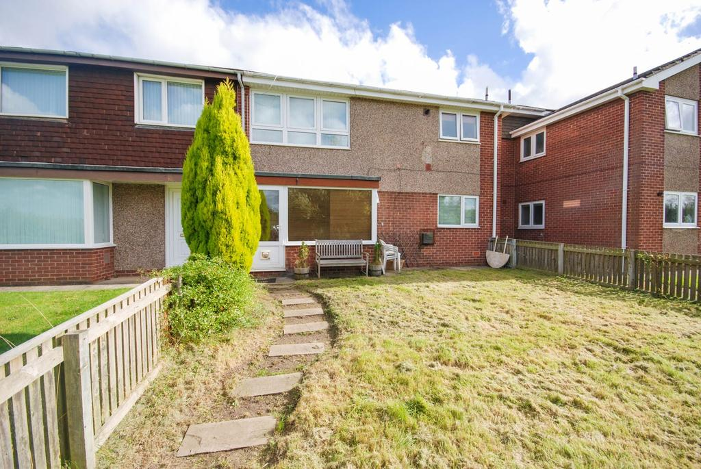 1 Bedroom Flat for sale in Mount Road, Birtley