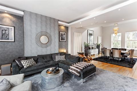 3 bedroom penthouse to rent - Woodburn, Daveylands, Wilmslow, SK9