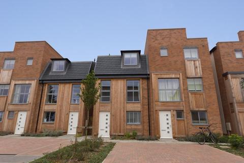 3 bedroom terraced house to rent - Trumpington Place, Addenbrookes Road, Trumpington, Cambridge