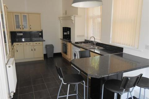1 bedroom ground floor flat to rent - Pantygwydr Road, Uplands, Swansea, SA2 0JB