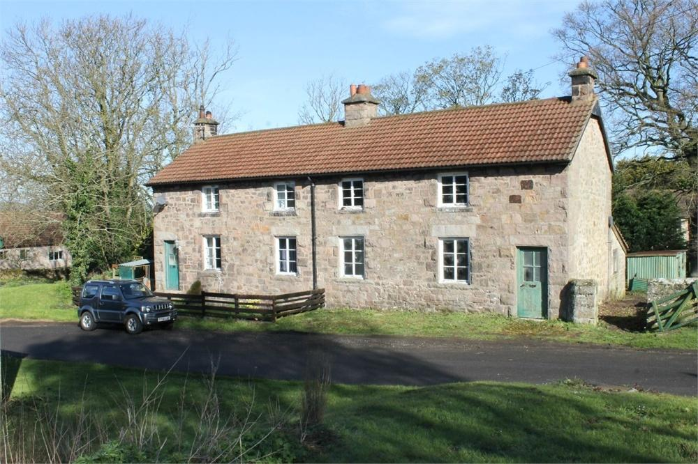 Land Commercial for sale in Building Plot, Drovers Lane, Doddington, Wooler, Northumberland