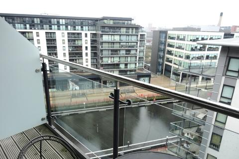 1 bedroom apartment to rent - Crozier House, Clarence Dock