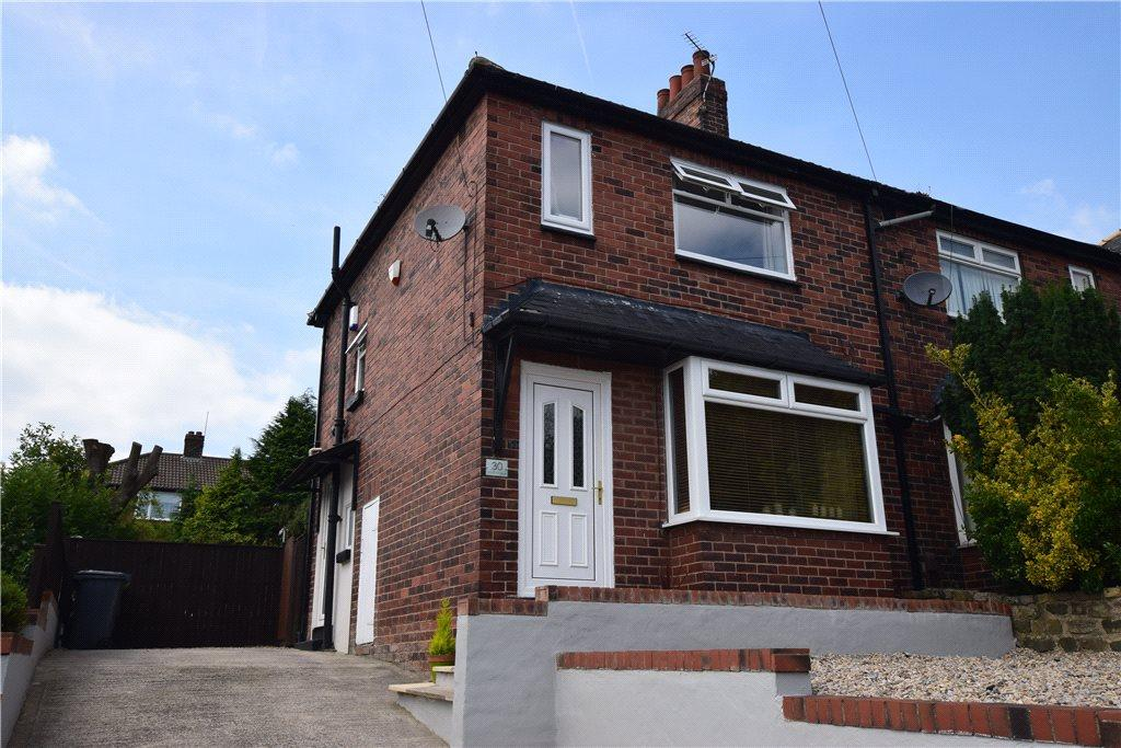 3 Bedrooms House for rent in Woodhall Drive, Kirkstall, Leeds, West Yorkshire