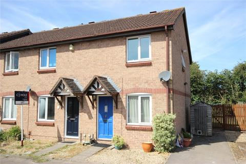 2 bedroom terraced house to rent - Burden Close, Bradley Stoke, Bristol, South Gloucestershire, BS32