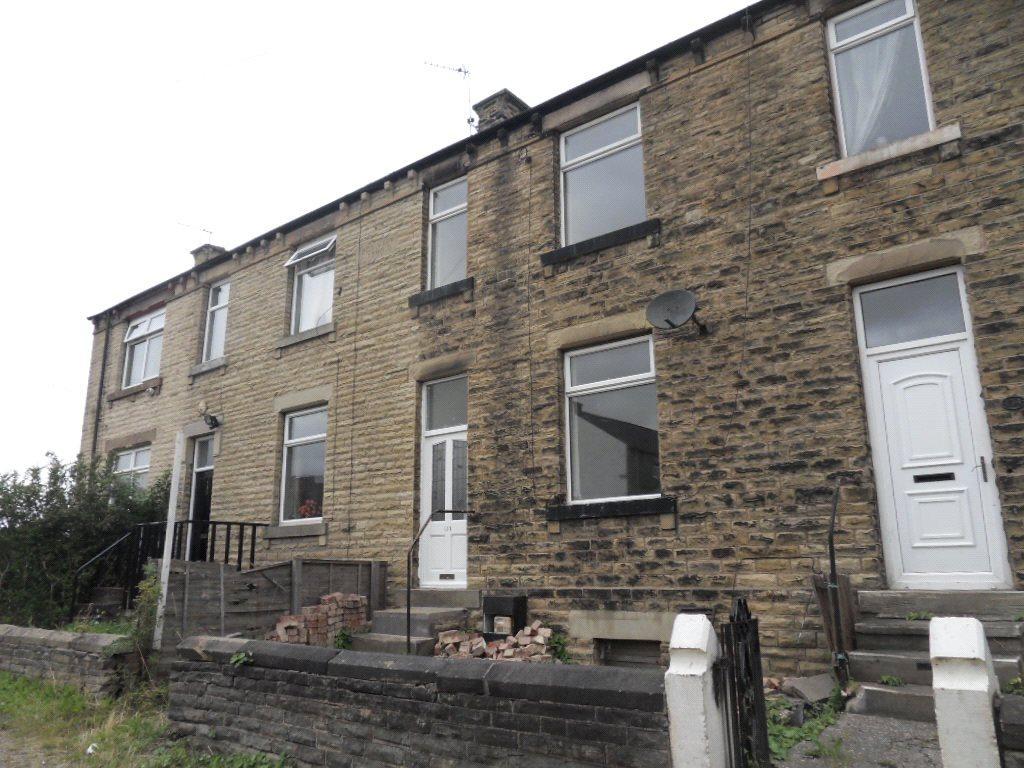 4 Bedrooms Terraced House for sale in Field Lane, Dewsbury, West Yorkshire, WF13