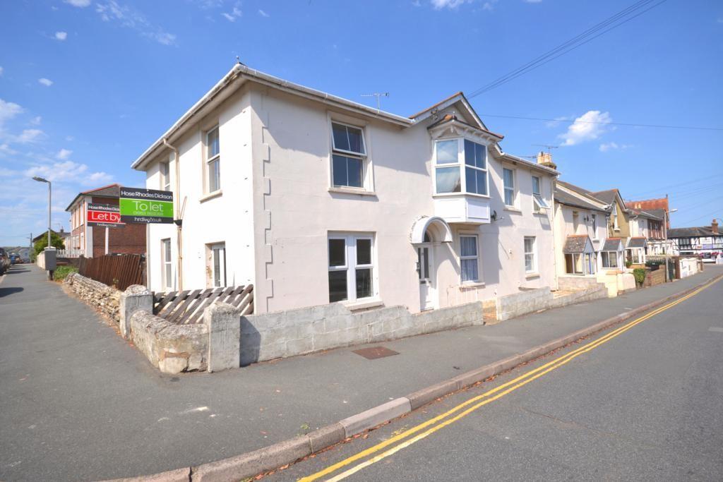 1 Bedroom Ground Flat for sale in Carter Street, Sandown