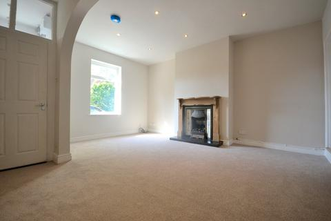 2 bedroom terraced house to rent - Hawthorn Terrace, Wilmslow