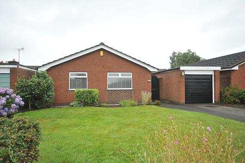 3 bedroom detached bungalow to rent - Thorntree Green, Appleton Thorn