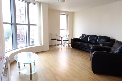 2 bedroom flat for sale - Ahlux Court, Millwright Street, Leeds, West Yorkshire, LS2