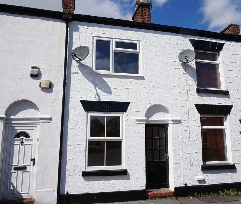 2 Bedrooms Terraced House for sale in River Street, Congleton