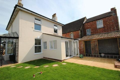 4 bedroom detached house to rent - Ashcroft Cottage, 242 Swindon Road, Cheltenham, GL51 9HY