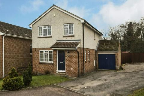 4 bedroom detached house for sale - Dove Close, Lower Earley, Reading,