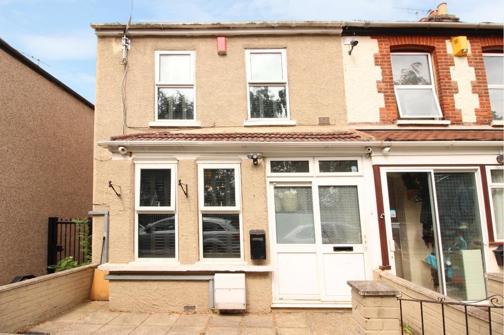 5 Bedrooms End Of Terrace House for sale in Athol Road Erith DA8