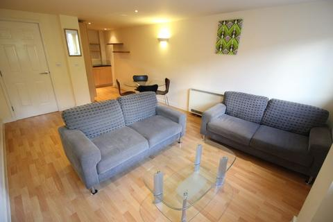 1 bedroom apartment to rent - The Royal Apartments, Wilton Place, Salford City