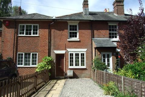 2 bedroom terraced house to rent - Upper Shirley