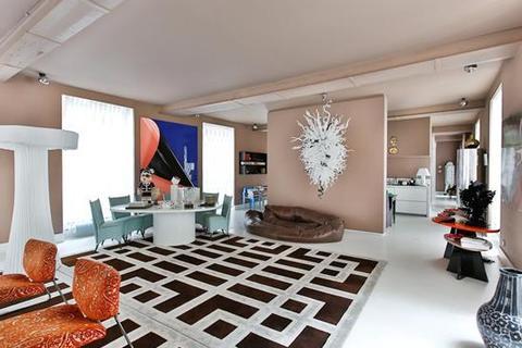 2 bedroom apartment  - Paris 07 Palais-Bourbon, Paris, Ile De France