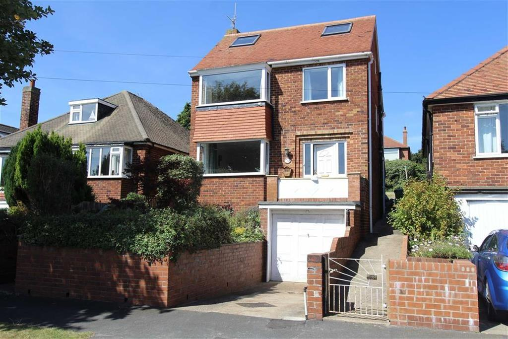 5 Bedrooms Detached House for sale in Harland Road, Bridlington, YO16