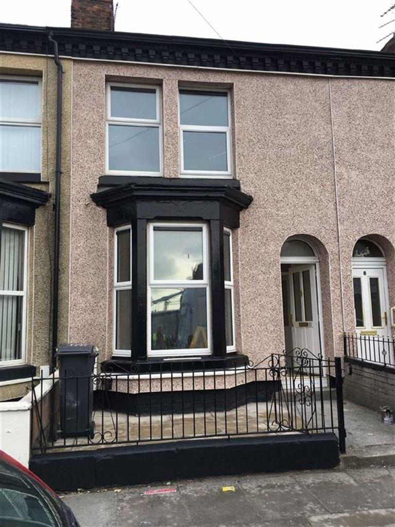 3 Bedrooms Terraced House for sale in Bibbys Lane, Bootle