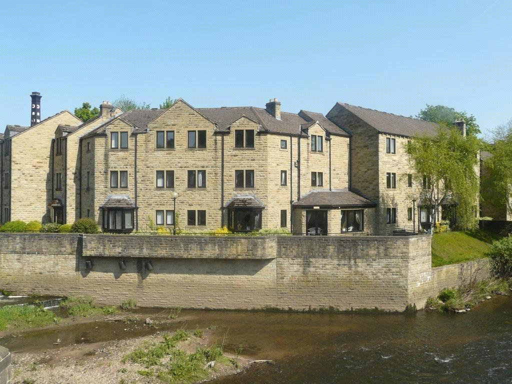 2 Bedrooms Apartment Flat for sale in River Walk, Millgate, Bingley, West Yorkshire