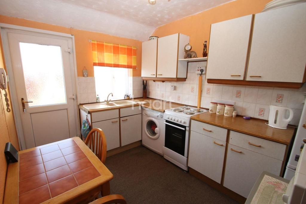 2 Bedrooms Bungalow for sale in Church Road, Emneth