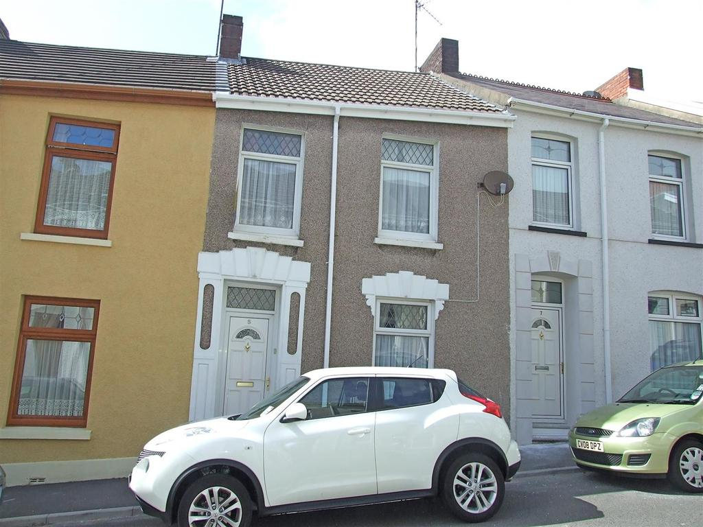 3 Bedrooms Terraced House for sale in Rice Street, Llanelli