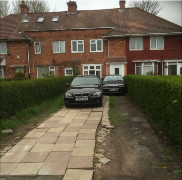 3 Bedrooms Terraced House for sale in Botha Road, Bordesley Green, Birmingham B9