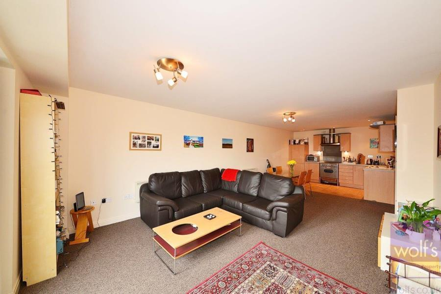 2 Bedrooms Flat for sale in Newhall Hill, Jewellery Quarter, B1 3JA
