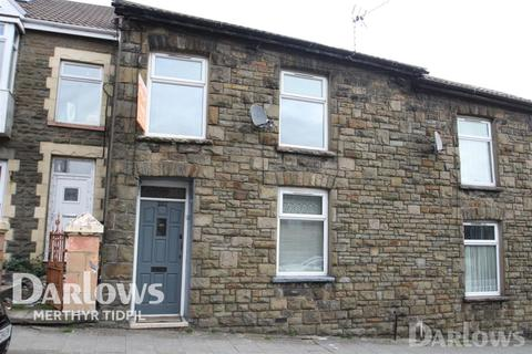 3 bedroom terraced house to rent - Court Street